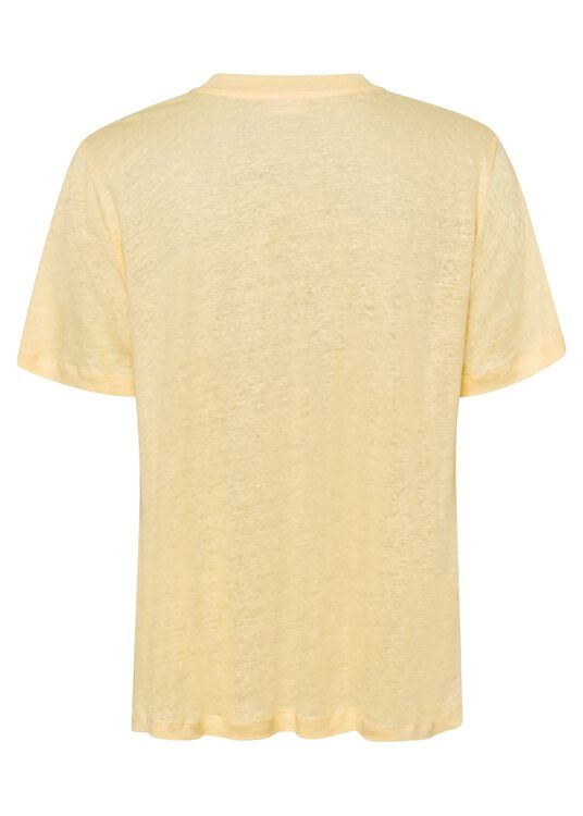 Cotton t-shirt female image number 1