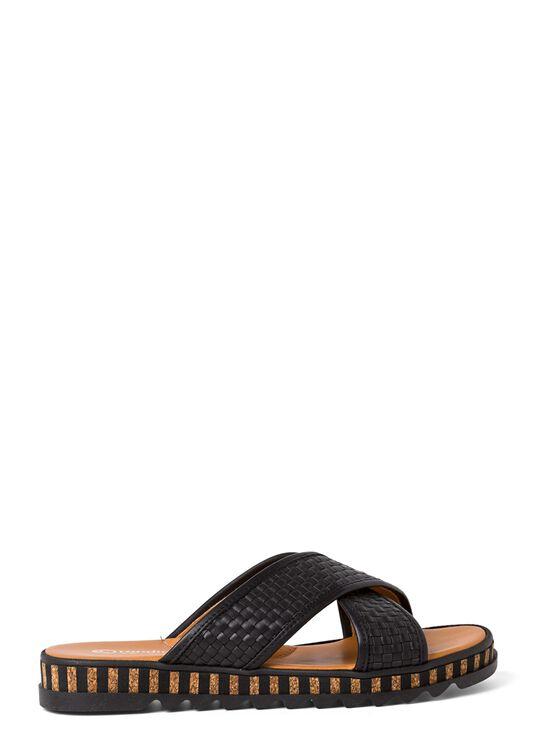 Braided Sandal image number 0