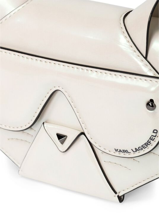 cyber choupette flap crossbody image number 2