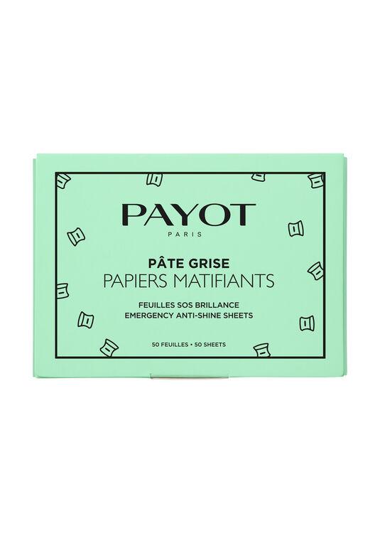 Pate Grise Papirs Matifiants, Box mit 50 Tüchern image number 0