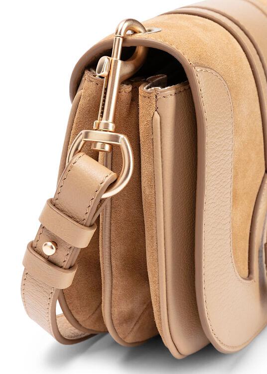 Hana Small Shoulder Bag image number 2