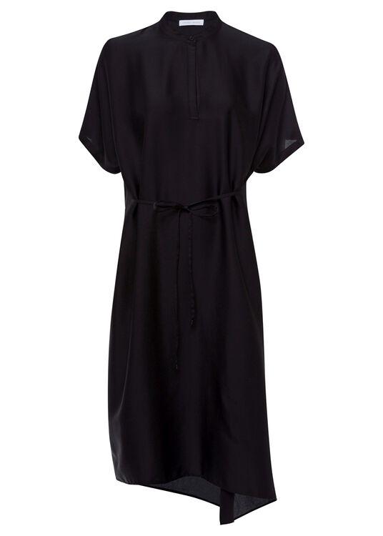 TUNIC DRESS, Schwarz, large image number 0