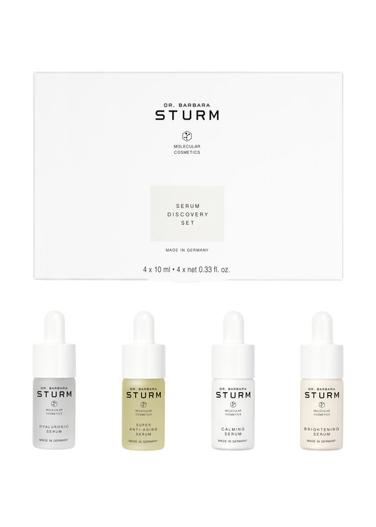 Serum Discovery Set 4x10ml image number 1