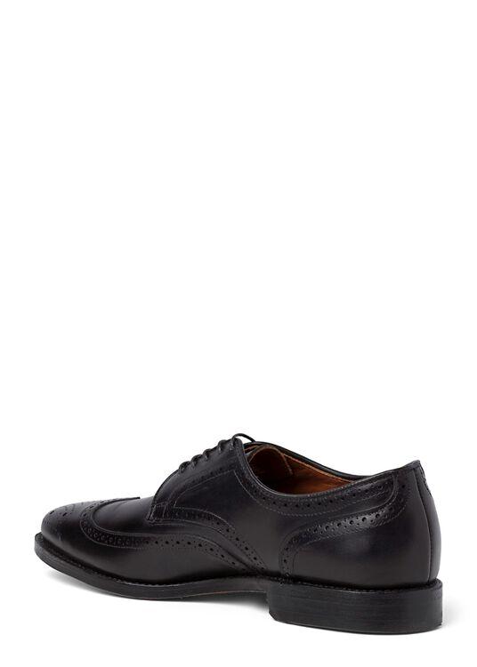 9648 E Black He-Schuhe DL 15/1 image number 2