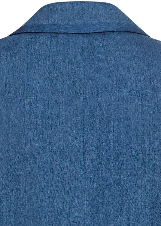 Long sleeve jacket image number 3