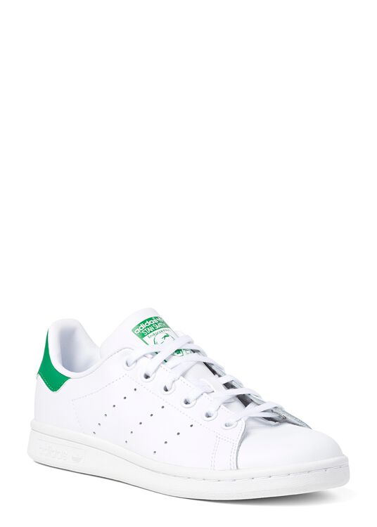 STAN SMITH J, Weiß, large image number 1