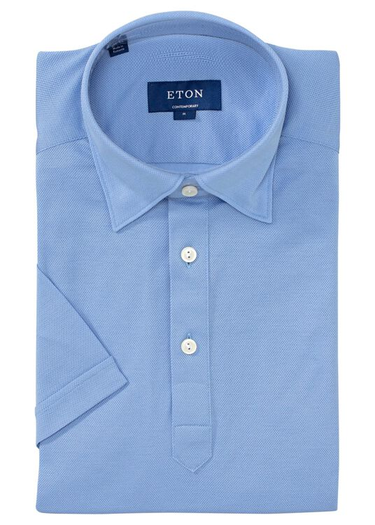 1000015539009 Men shirt: Casual / Pique image number 0