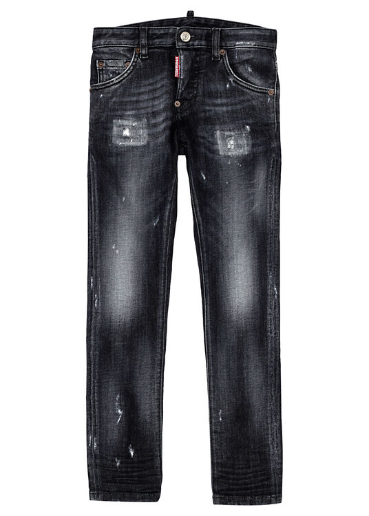 COOL GUY JEAN TROUSERS image number 0