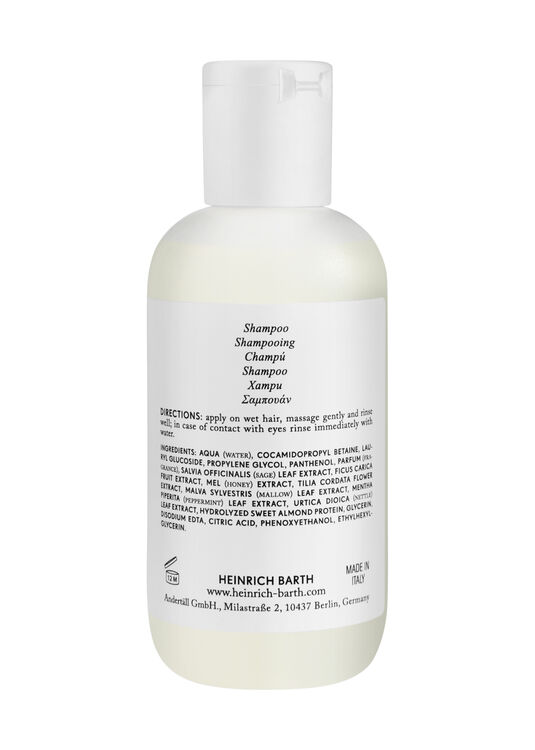 N. 07 Mykonos Shampoo image number 1