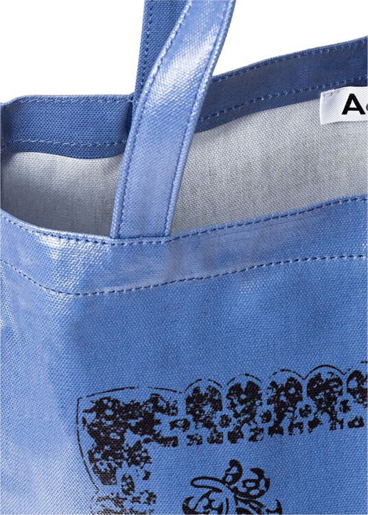 Audrey Tote Denim image number 3