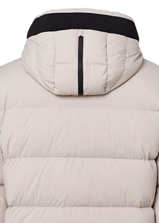 DOWN JACKET Jump Licosa image number 3