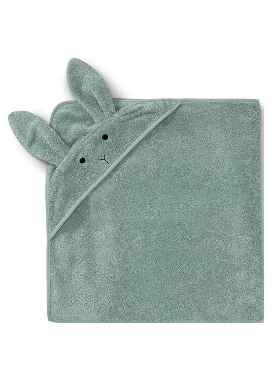 Augusta hooded towel image number 0
