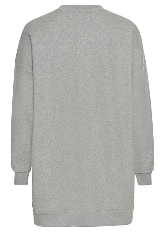 Oversized Sweatshirt image number 1
