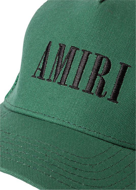 AMIRI CORE LOGO TRUCKER image number 1