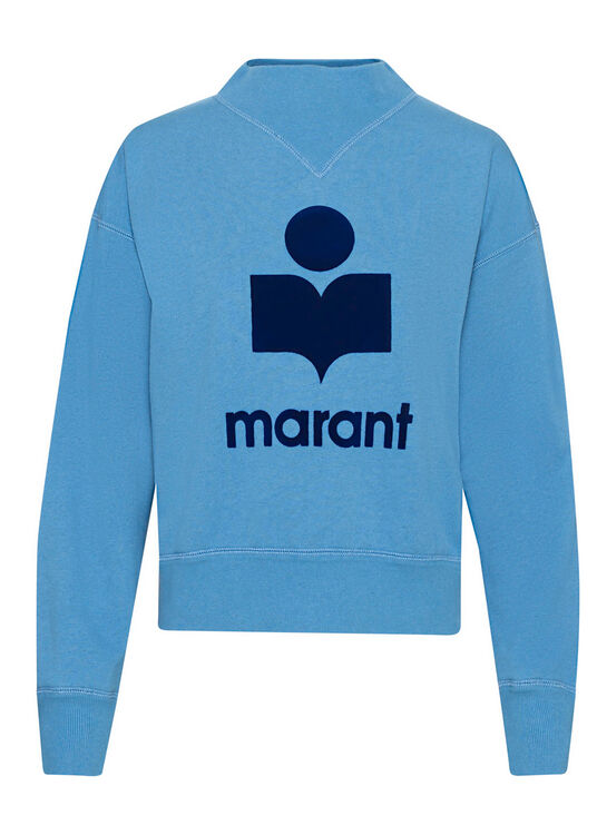 Sweat shirt MOBY image number 0