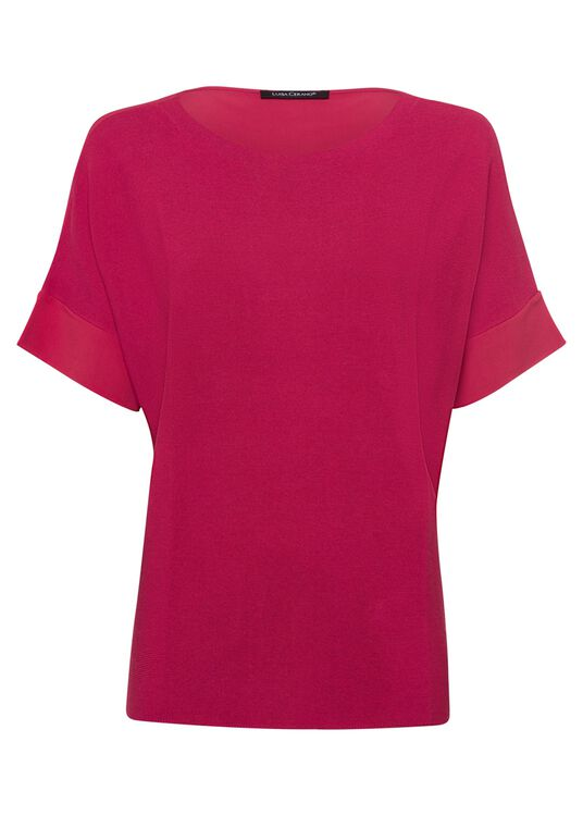 Pullover aus Baumwoll-Mix image number 0