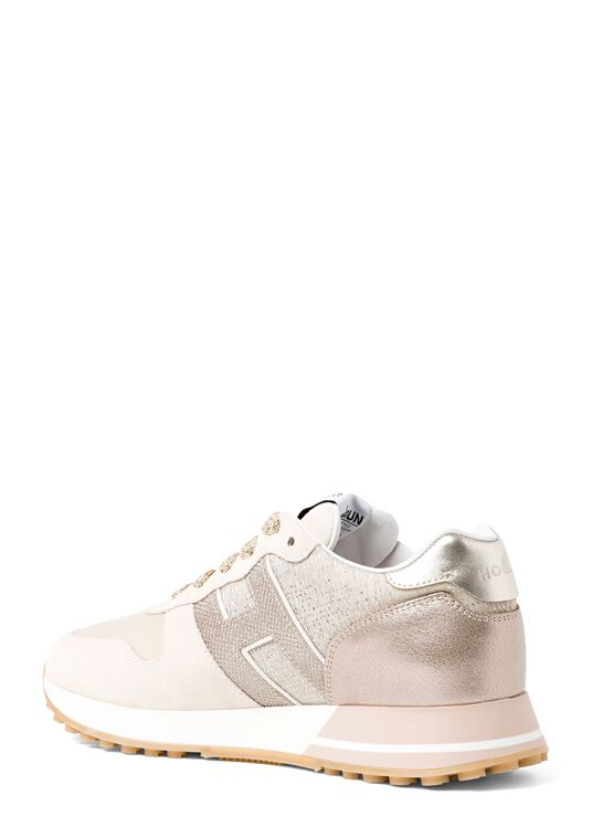 H383 Sneaker Metallic Mix image number 2