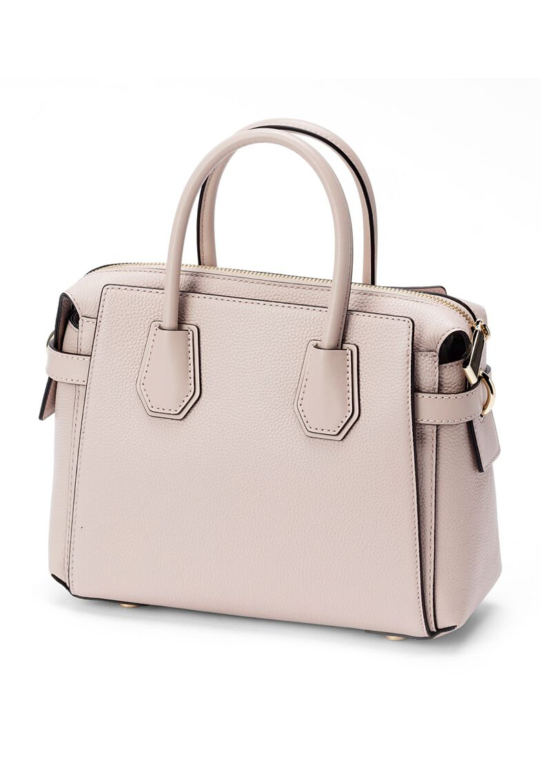 MERCER BELTED SM SATCHEL, Rosa, large image number 1