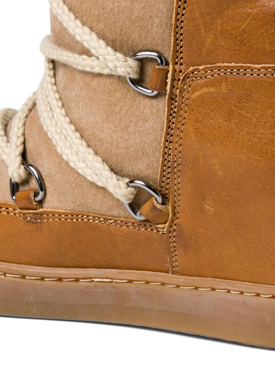Nowles Snow Boot image number 3