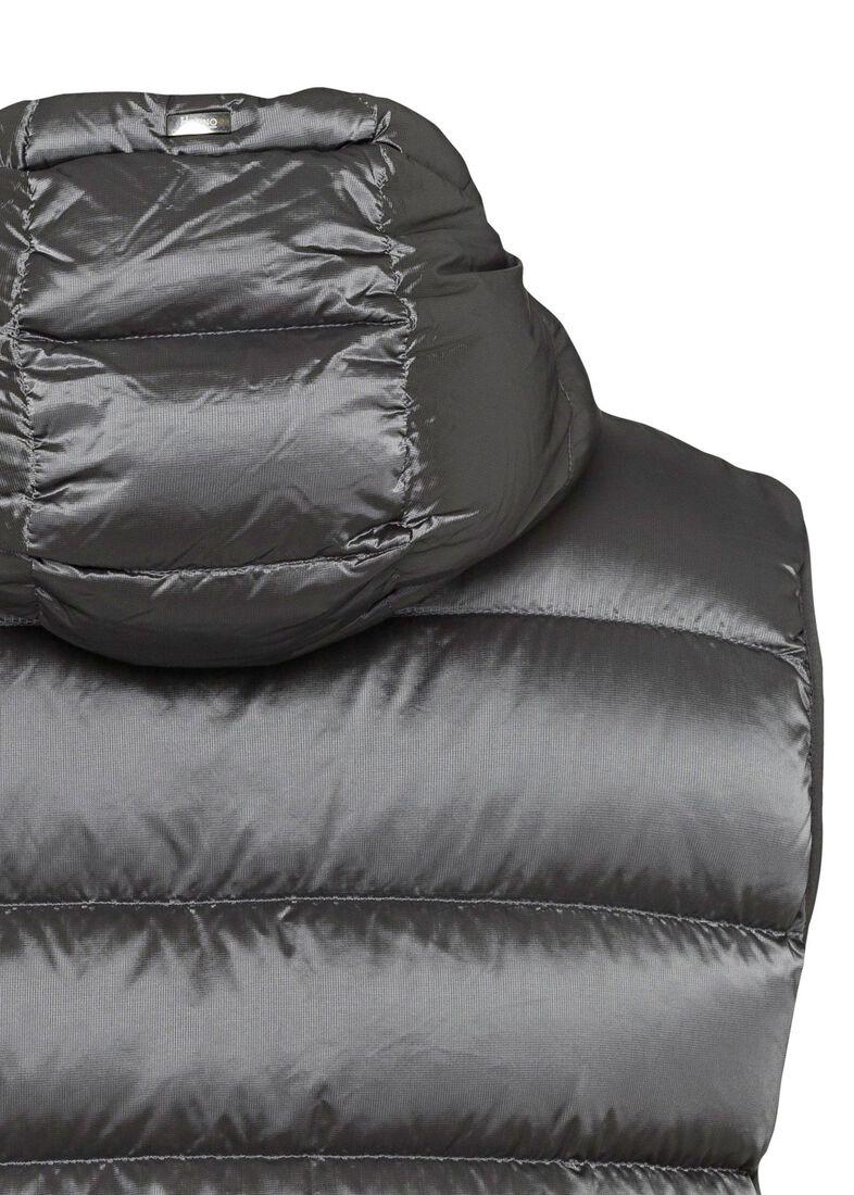 Men's Woven Jacket, Grau, large image number 3
