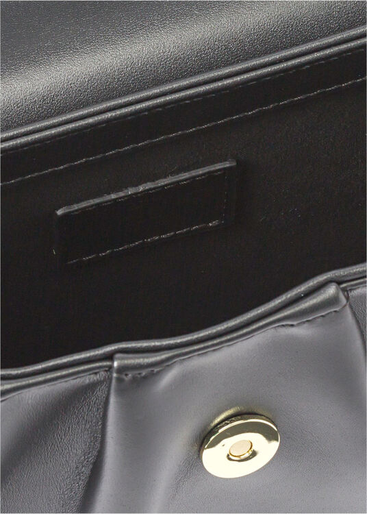 Dimple Flap Leather image number 3