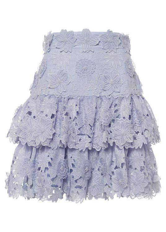 The Lovestruck Mini Skirt image number 0