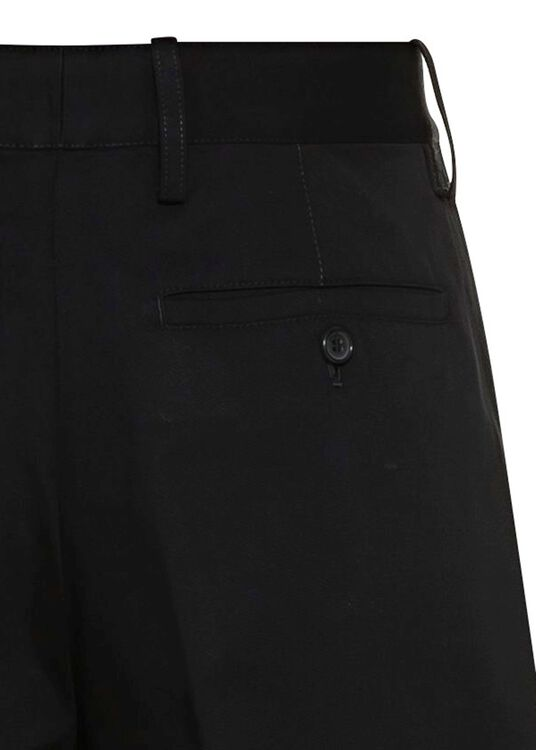 Cropped Trousers image number 3
