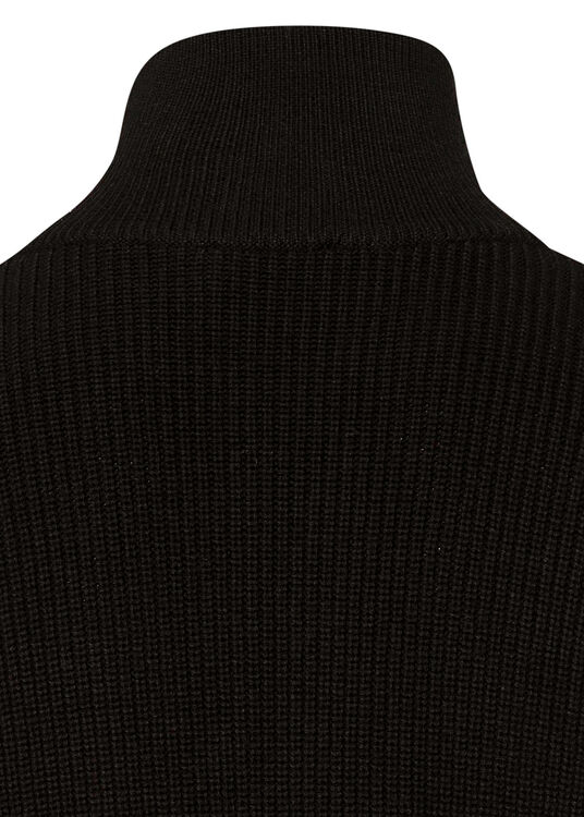 zipped jumper image number 3