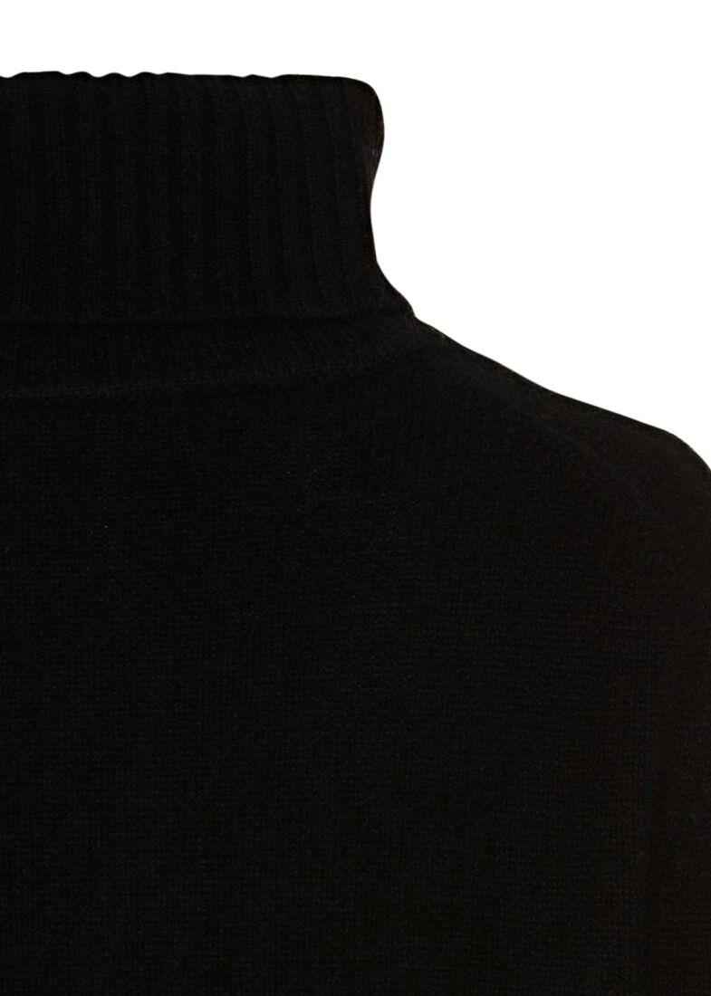 Pullover, Schwarz, large image number 3