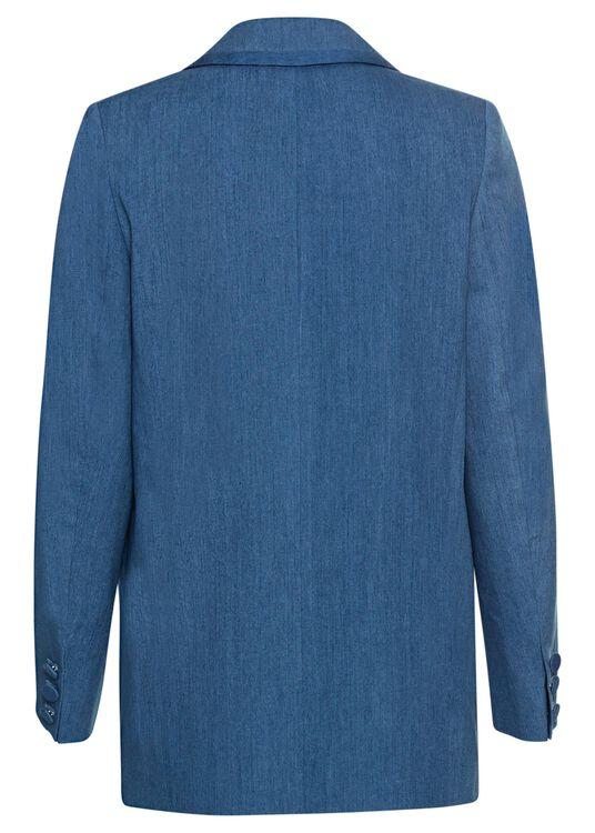 Long sleeve jacket image number 1