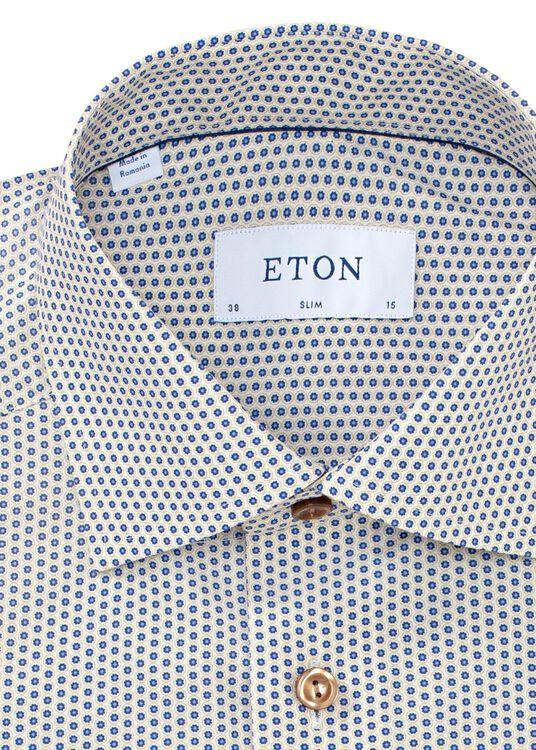 1000020264346 Men shirt: Business / Poplin image number 1