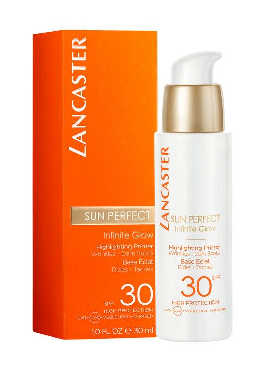 LAN SUN PERFECT Gesichtsserum & Primer SPF30 30ml image number 1