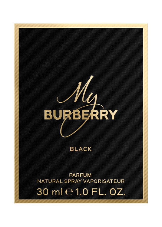 Burberry, MY BBY Black 30 ml image number 1