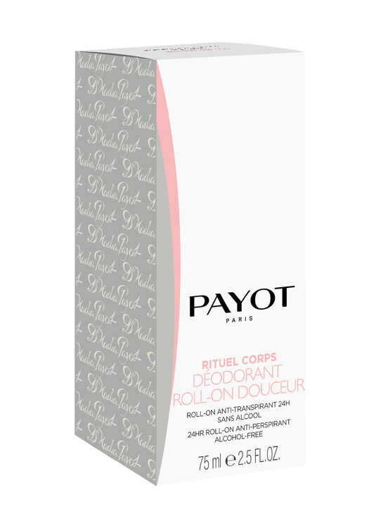 PAYOT, DEO ROLL-ON 75 ML image number 1