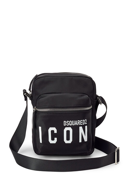 D2 ICON CROSSBODY image number 0