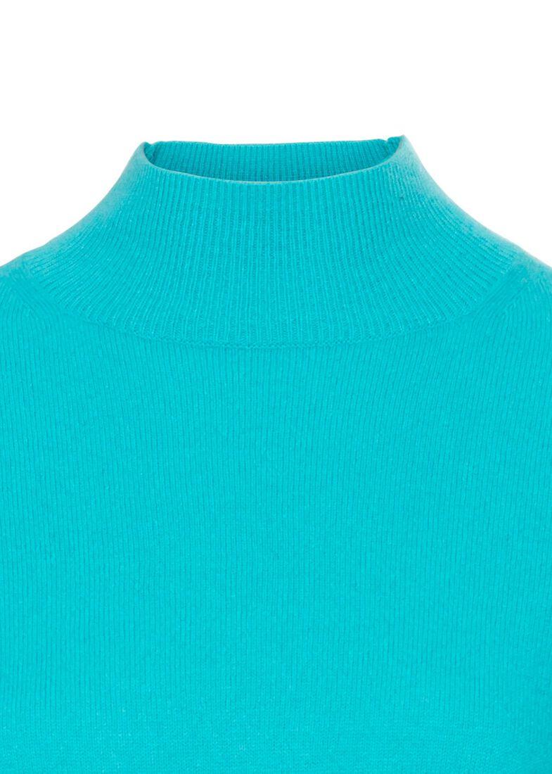 Pullover, Blau, large image number 2