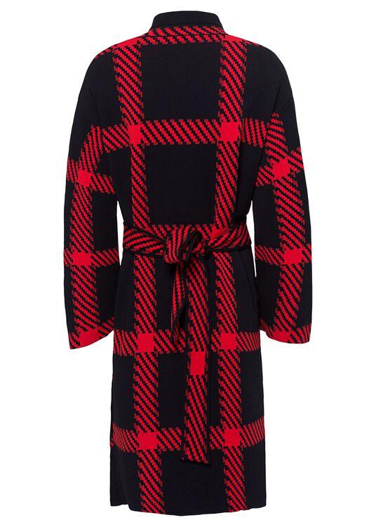 CLEAN LUMBERJACK DRESS image number 1
