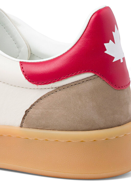 THE CANADIAN SNEAKERS W/ STRIPES image number 3