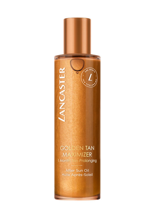 GOLDEN TAN MAXIMIZER After Sun Oil 150ml image number 0