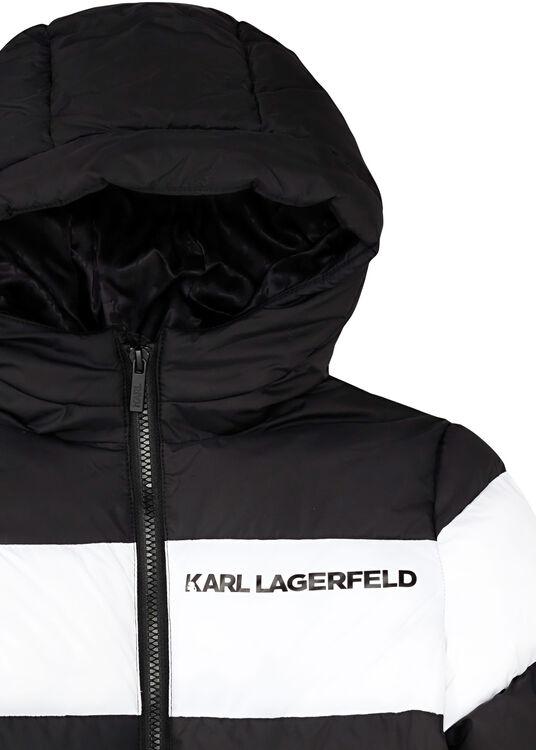 KARL Puffer Jacket image number 2