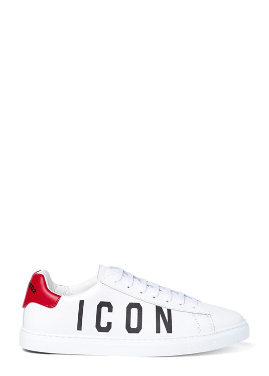 ICON NEW TENNIS SNEAKER, Weiß, large image number 0