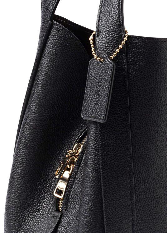 21_Polished Pebble Leather Hadley Hobo image number 2