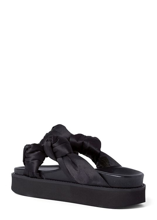 Mid Knotted Sandal image number 2