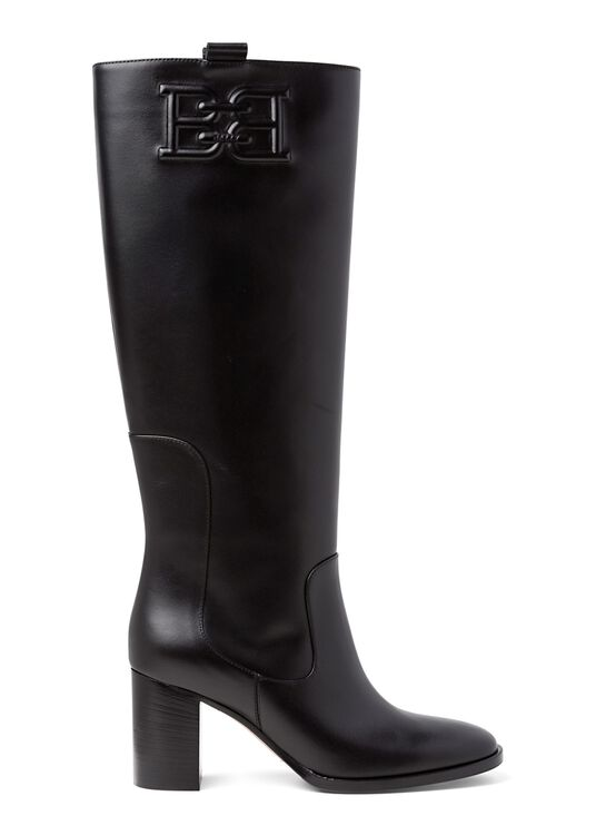 14_Donny Slouchy Boot 75mm, Schwarz, large image number 0