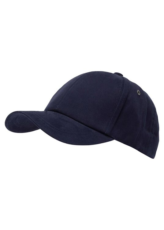 MEN CAP BSBALL+ TRIM image number 0