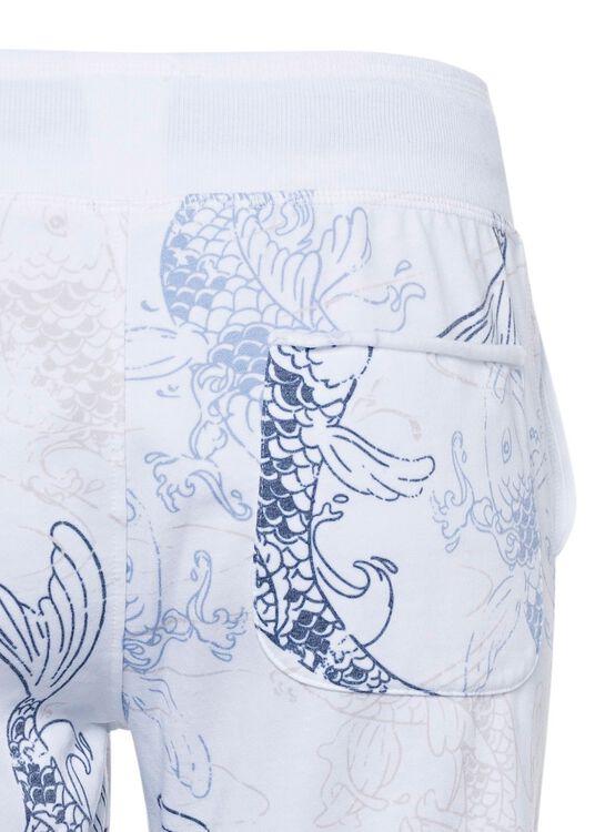 Devoré Kois Trousers image number 3