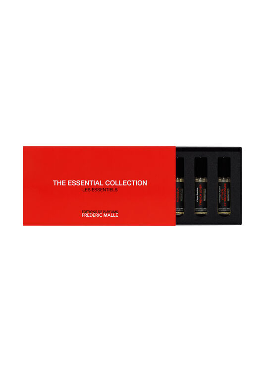 ESSENTIALS COLLECTION MENS 3.5 image number 0