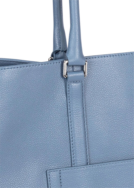 MAN TRAVEL E/W TOTE image number 2