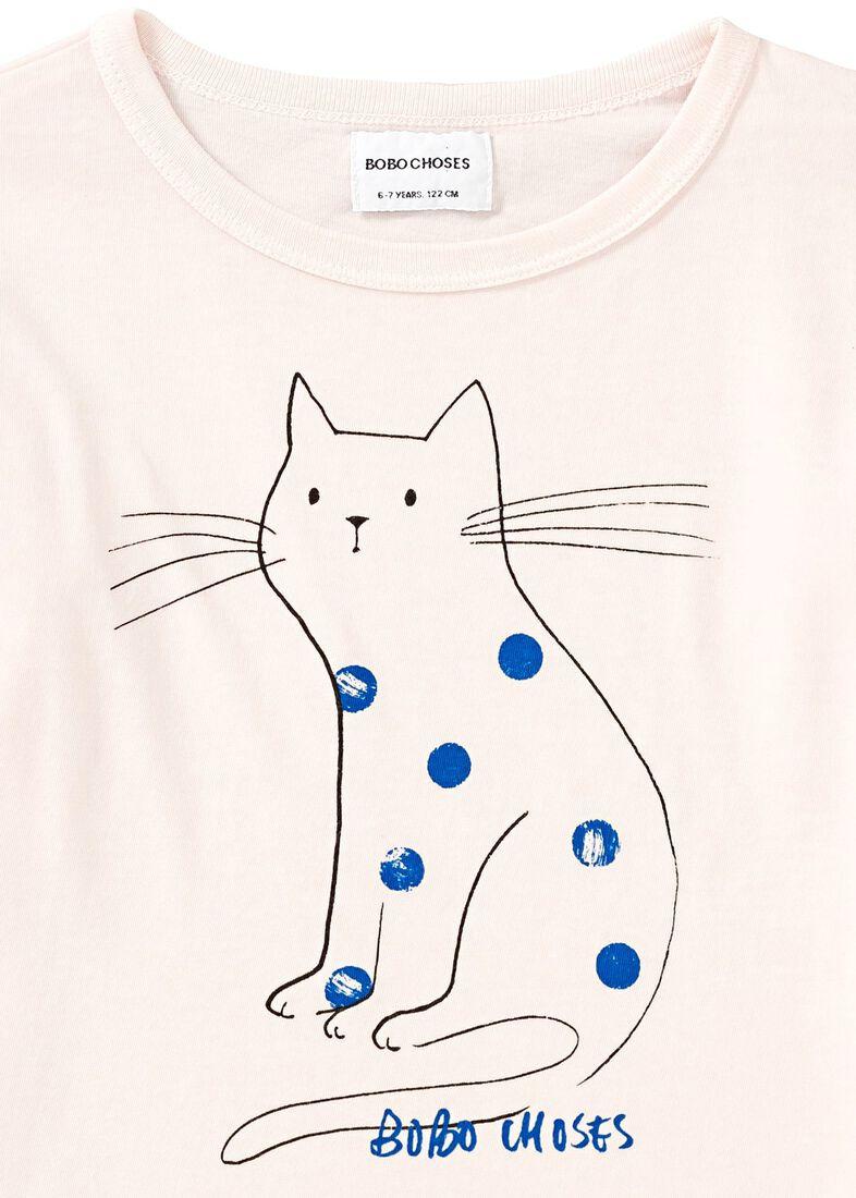 Cat LS, Rosa, large image number 2
