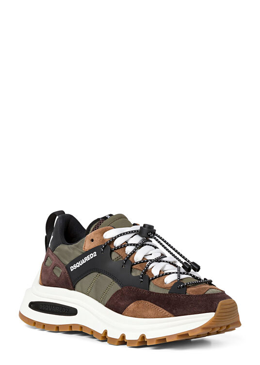 RUN DS2 3 TABS 1.303,40 SNEAKERS image number 1